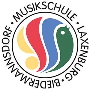 Logo Musikschule Laxenburg-Biedermannsdorf