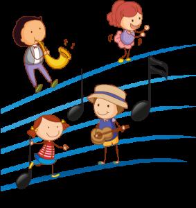 Logo Elementares Musizieren