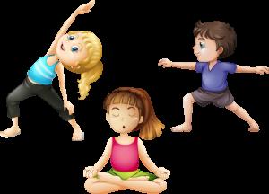 Logo Yogakids